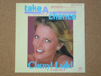 Take a Chance/Cheryl Ladd