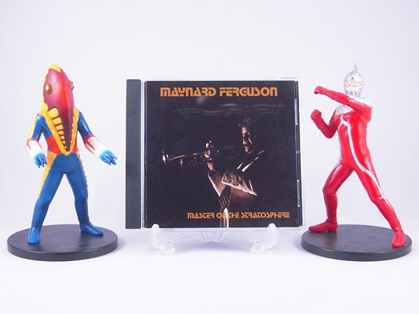 Pagliacci/Maynard Ferguson